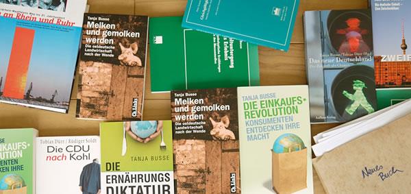 Bücher von Tanja Busse